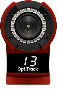 OptiTrack Flex 13 Camera